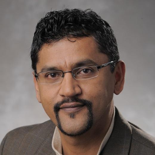 Dr. Ravi Ramachandran