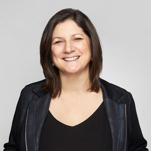 Christina Stroud